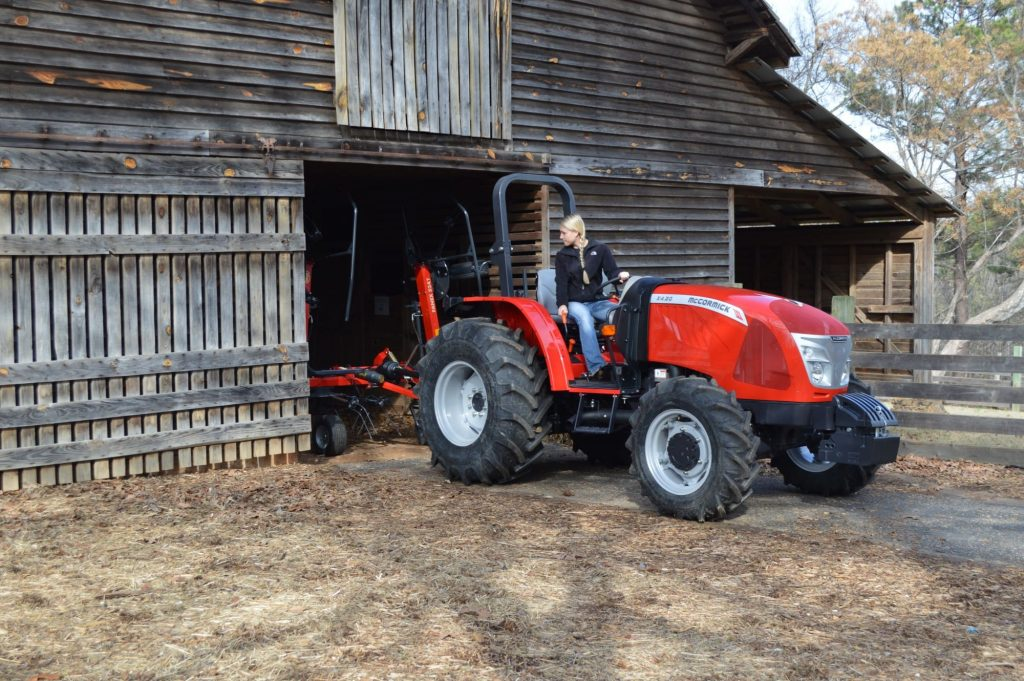 New Models from John's Tractor Works & Equipment