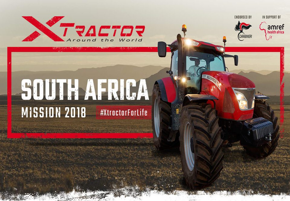 XTRACTOR SOUTH AFRICA