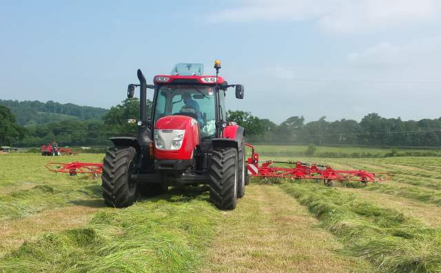 McCormick Tractors National Ploughing Championships 2017