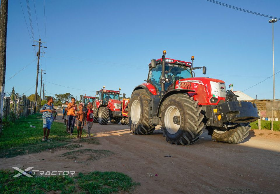Xtractor, the second expedition comes to a close  in south africa