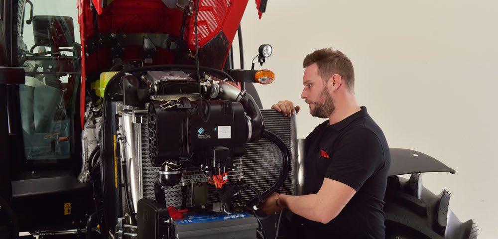 linee guida manutenzione trattorii