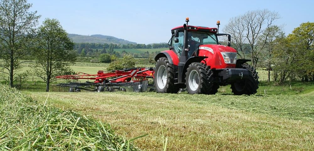 McKeever Tractors strengthens McCormick dealer sales network