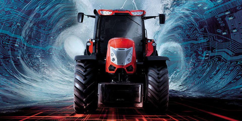 McCormick: power and technology