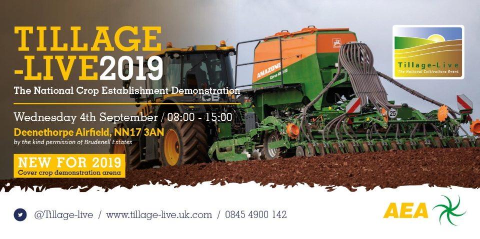 Tillage-Live 2019