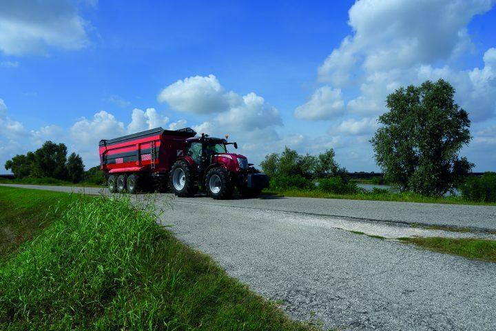 Immatricolazione trattore agricolo McCormick