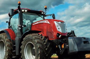 Tractor magazine